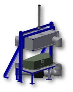 CA Automated Debulk Mach a