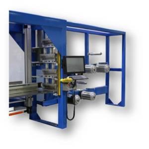 CA Ply Kitting Machine a