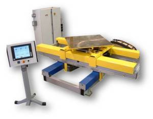 CA Workcell Motion Platform