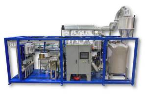 HPFP Hydrothermal Processing