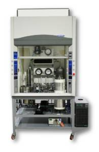 HPFP Propane System a