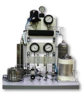 HPFP Propane System b