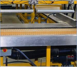 IA Foam Cutting Machine a