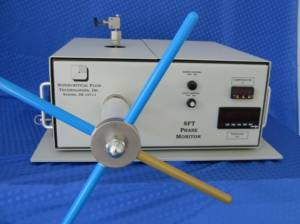 SFT Phase Monitor